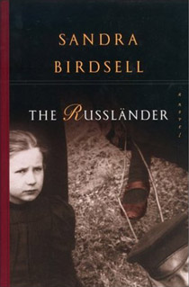 The Russlander - book cover